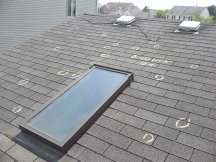 Roof and Skylight Replacement
