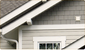 Siding Repair & Replacement